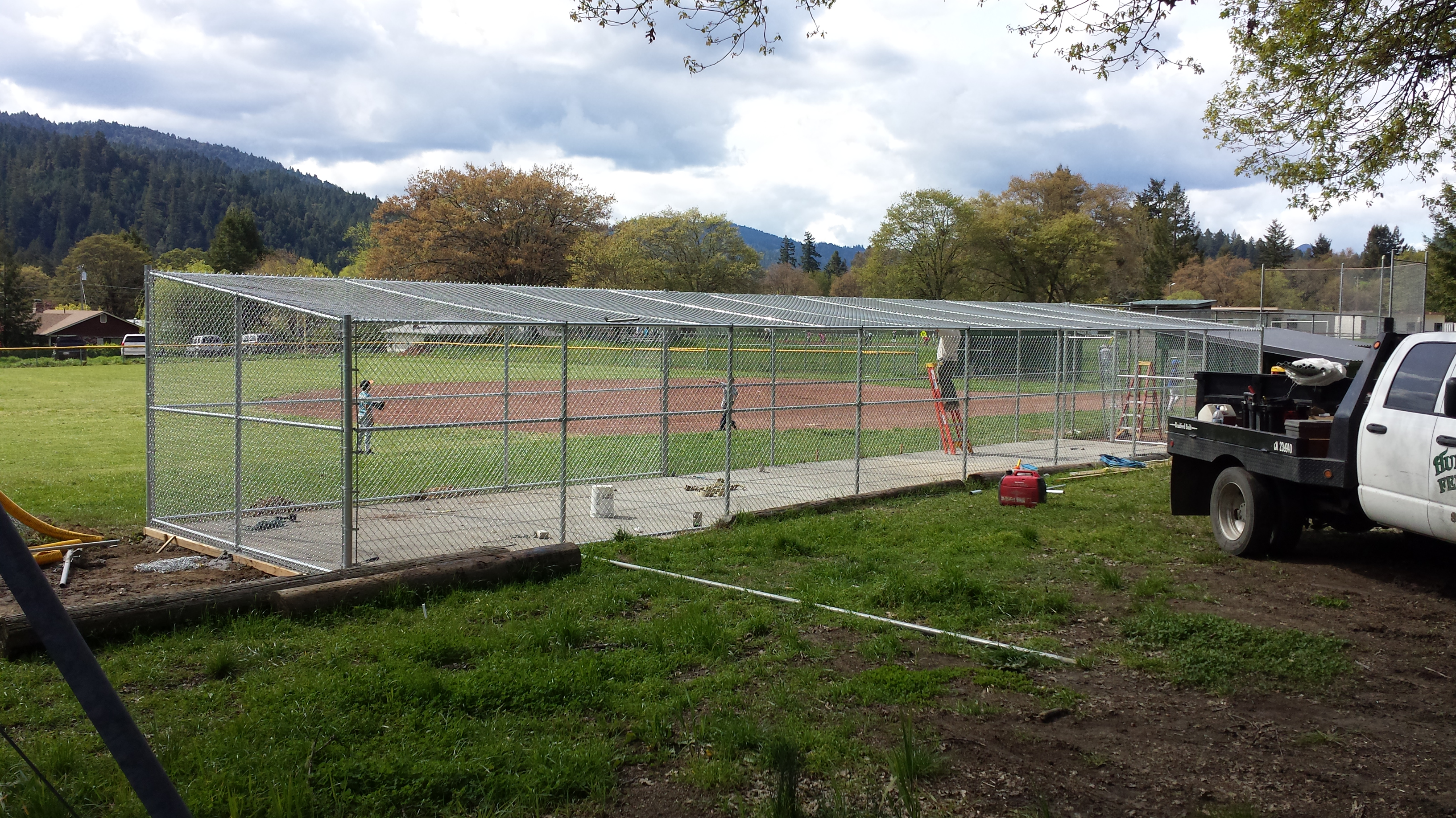Image Result For Portable Fence